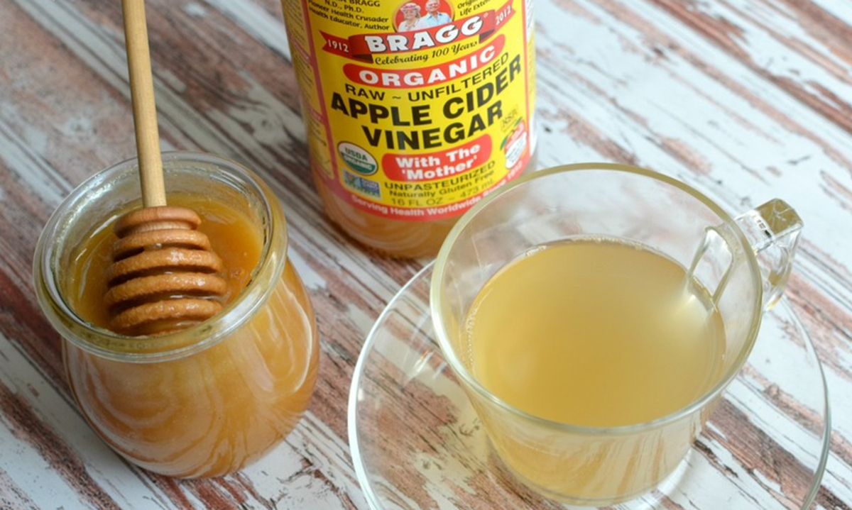 Acv for colds/apple cider vinegar as organic medicine, benefits, and remedies: