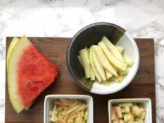 benefit of watermelon rind
