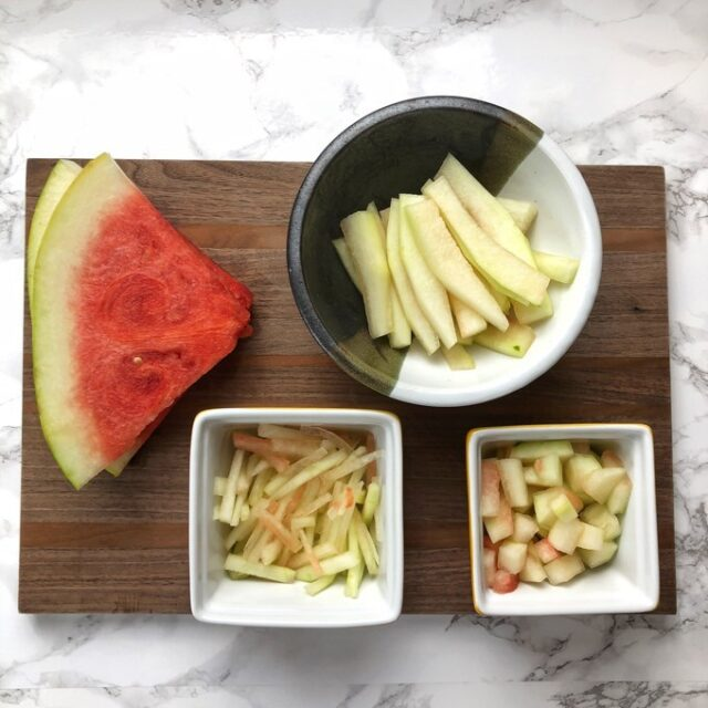 Calories in whole watermelon nutrition facts benefits