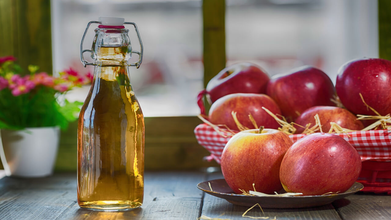 Apple cider vinegar and pregnancy facts and benefits