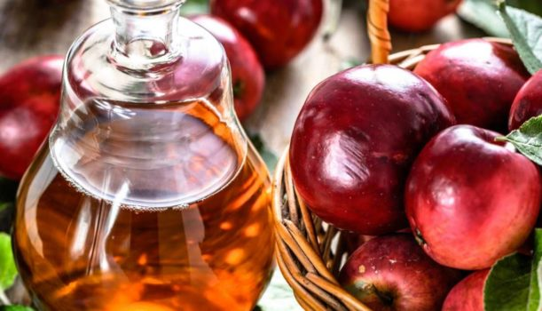 Apple cider vinegar lipoma/cure and remedies