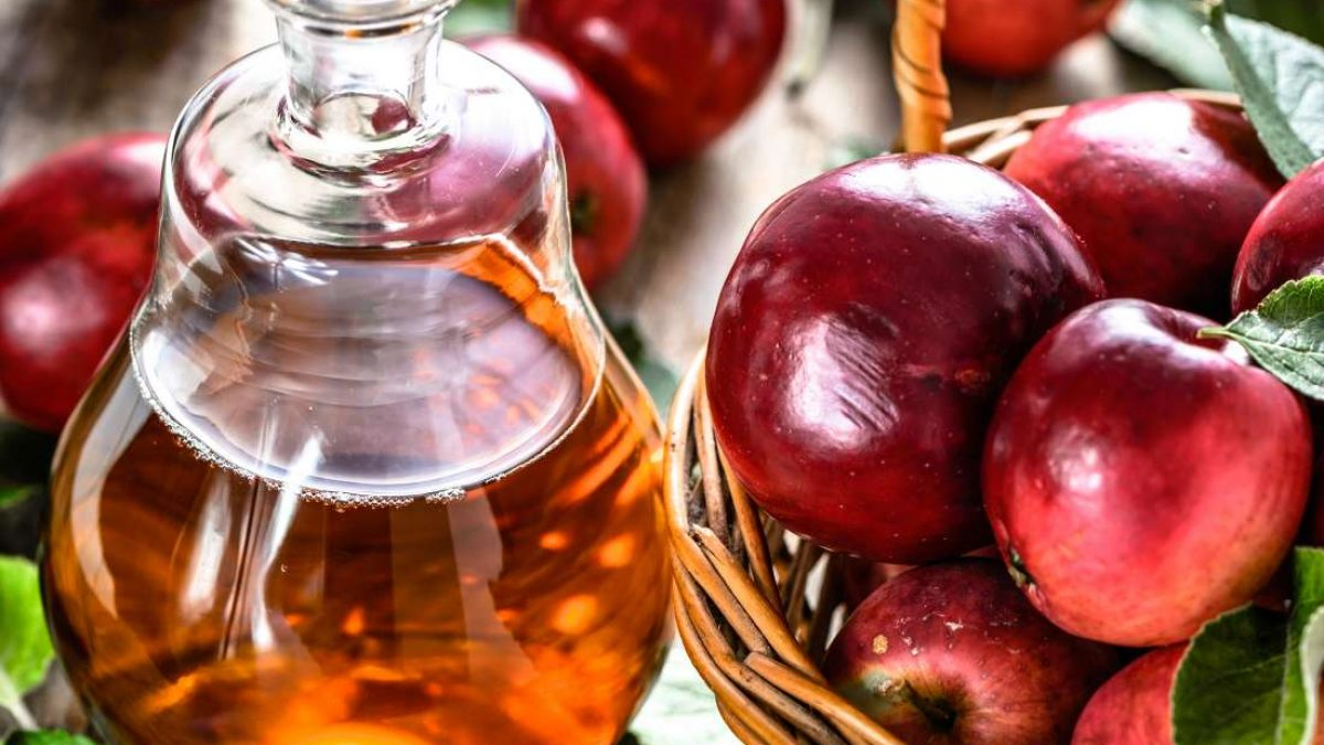 apple cider vinegar lipoma castor oil remedy