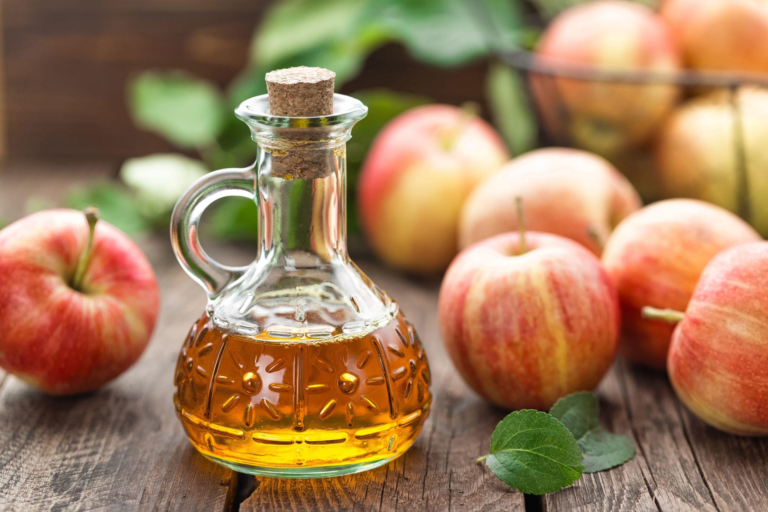 apple cider vinegar lipoma lemon juice remedy