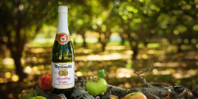 apple cider calories juice
