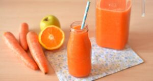 apple and orange smoothie lose weight