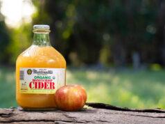 Apple calories per ounce honeycrisp