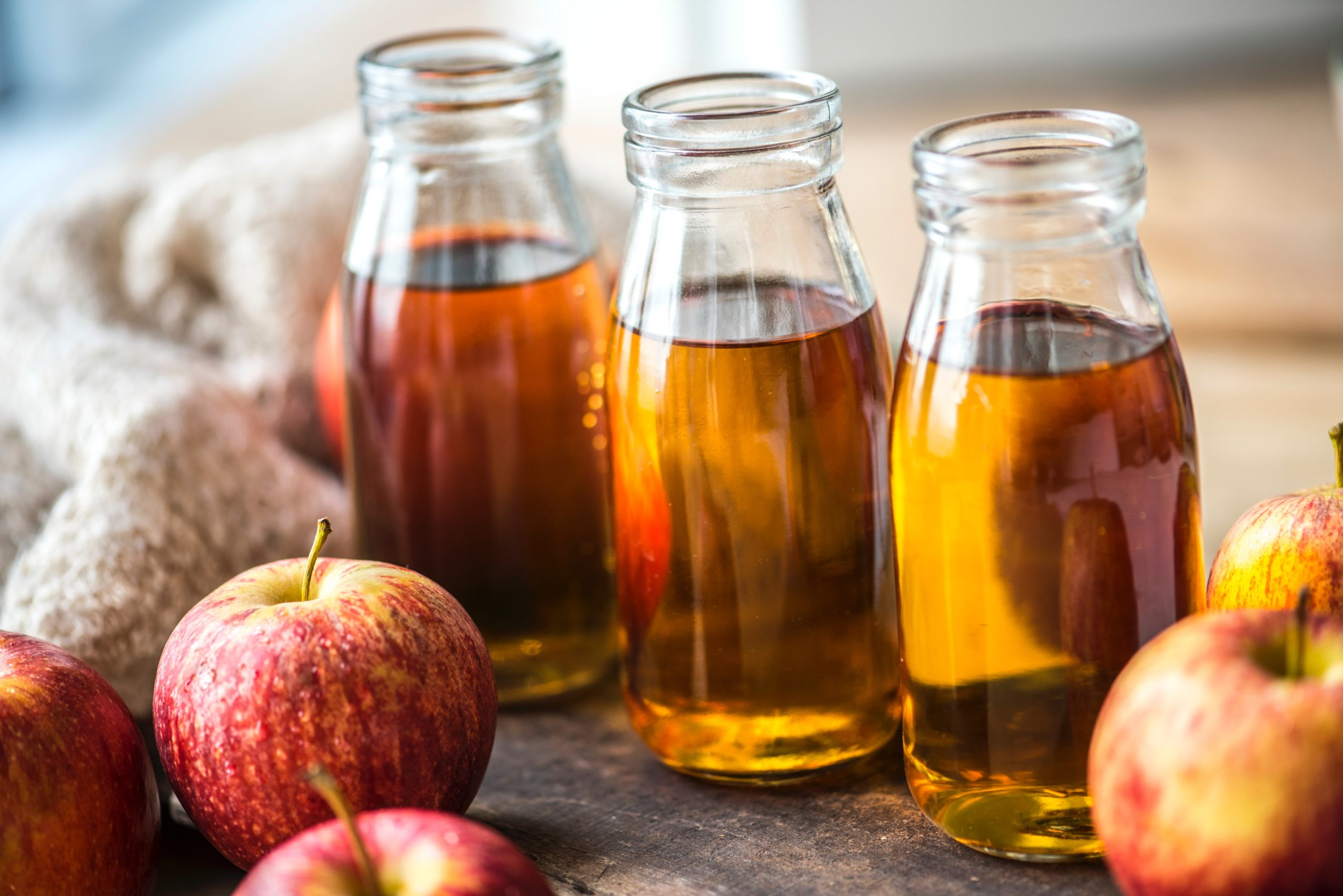 fibroids natural treatment apple cider vinegar