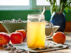 Apple cider vinegar dose