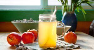 Apple cider vinegar dose