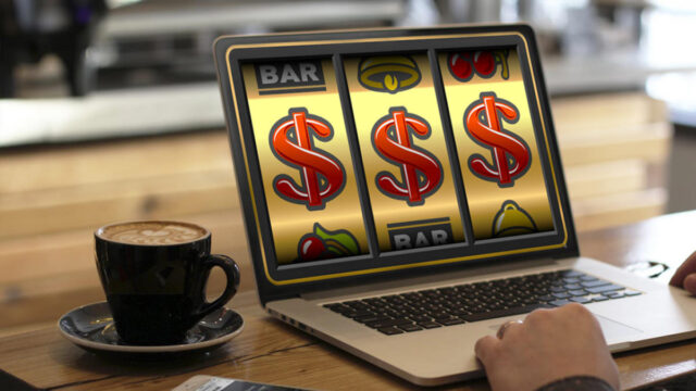 Online Slots Online