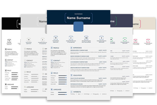 resume-cv-featured